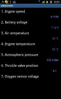AM-BMW Motorcycle Diagnostic Scanner software Display 6