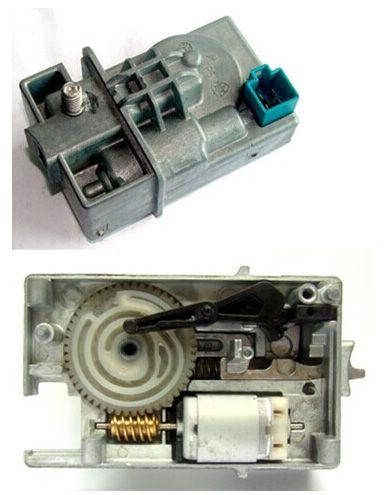 ESL/ELV Steering Lock Motor Wheel for Mercedes-Benz W204 W207 W212