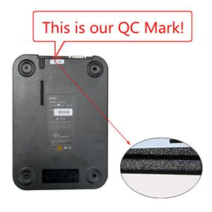 Fcar F3-G (F3-W + F3-D) Scanner QC MARK