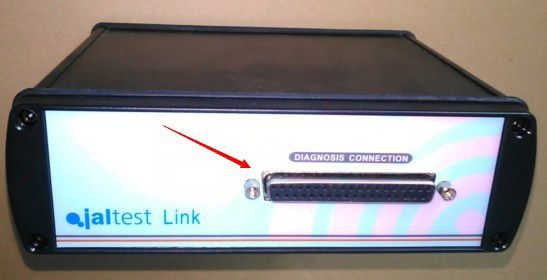 ialtest-link-DB37-pin-out