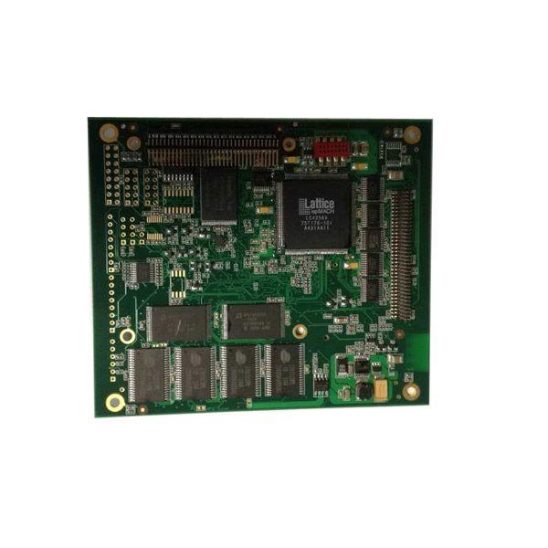 MB SD C4 PCB Dispaly 5