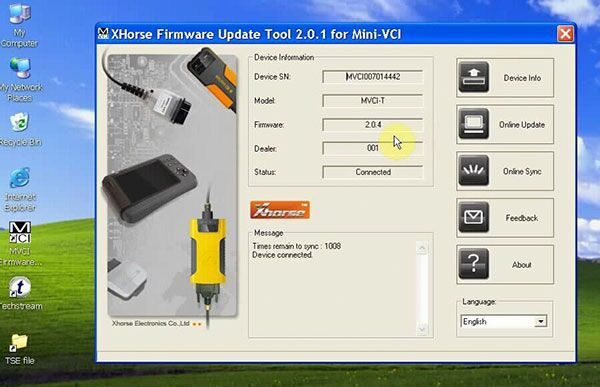 mini-vci-firmware-version