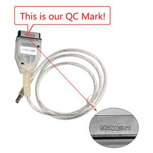 OBD2 Odometer Correct and Immobiliser Key Programmer