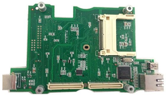 PCB for GM MDI Scanner 2