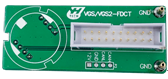 vgs-fdct-interface-board