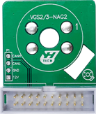 vgs-nag2-interface-board
